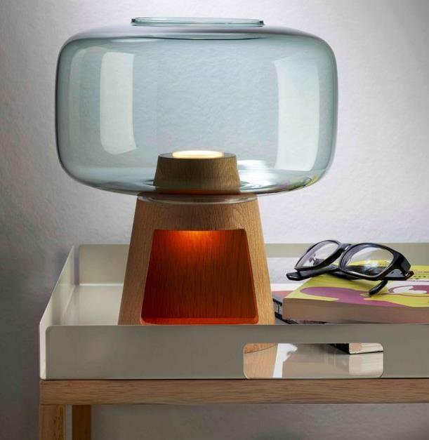 17 meilleures images propos de lighting zoom sur les for Lampe de chevet cristal
