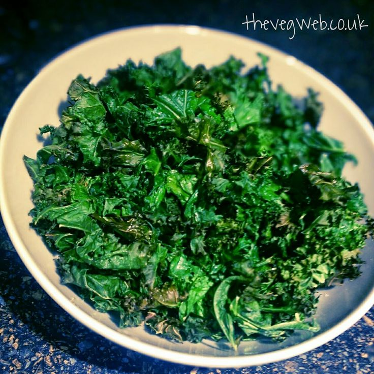 Kale chips are one of my f avourite things. I was keen to try them in my Tefal actifry, but couldn't find any clear instructions online,...