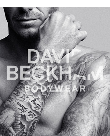 I would go anywhere with David Beckham