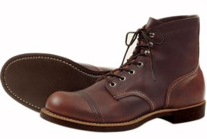 #RedWing at 30% Off + FS  http://www.thesalescout.com/red-wing-boots-sale-2/