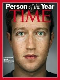 Facebook: The Social Network, la película - Por Walter Meade