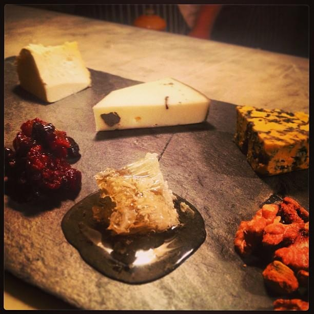 Cheese Plate #yum & 48 best The Lion NYC images on Pinterest | Lion Lions and New york city