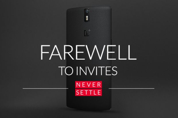 #OnePlus now available with no-invites