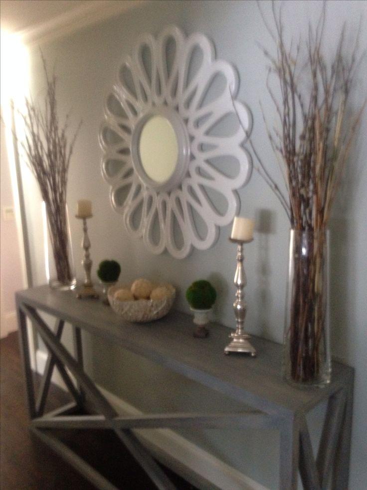 Long hallway decor  Carmel House  Pinterest