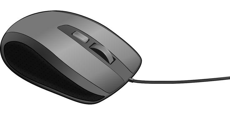 Del Ratón, Ratón De La Computadora, Equipo, De Hardware