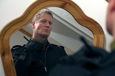 NOKAS 2010  5. dubna roku 2004 těsně před osmou hodinou ranní vpadlo jedenáct ozbrojených mužů do Stavangeru. Cílem bylo vyloupení sčítací centrály Norsk Kontantservice – NOKAS (rozvoz peněz bankám). Podle plánu mělo přepadení trvat 8 minut a lupiči měli zmizet…