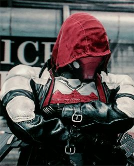 Red-Hood                                                                                                                                                                                 More