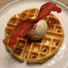 Candy Bacon | Breakfast | Pinterest