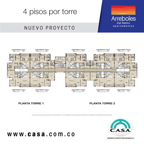 : #apartamentosenelretiro con un área de 77.37 - 77.77 m2. #apartamentosarrebolesdelretiro #estrenaapartamentoenelretiro #disfrutadelopropio