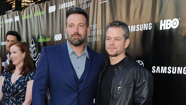 Matt Damon and Ben Affleck are teaming up once again, this time to launch a new reality show called The Runner exclusively on Verizon's Go90 video app. The show has an outlandish premise: one...