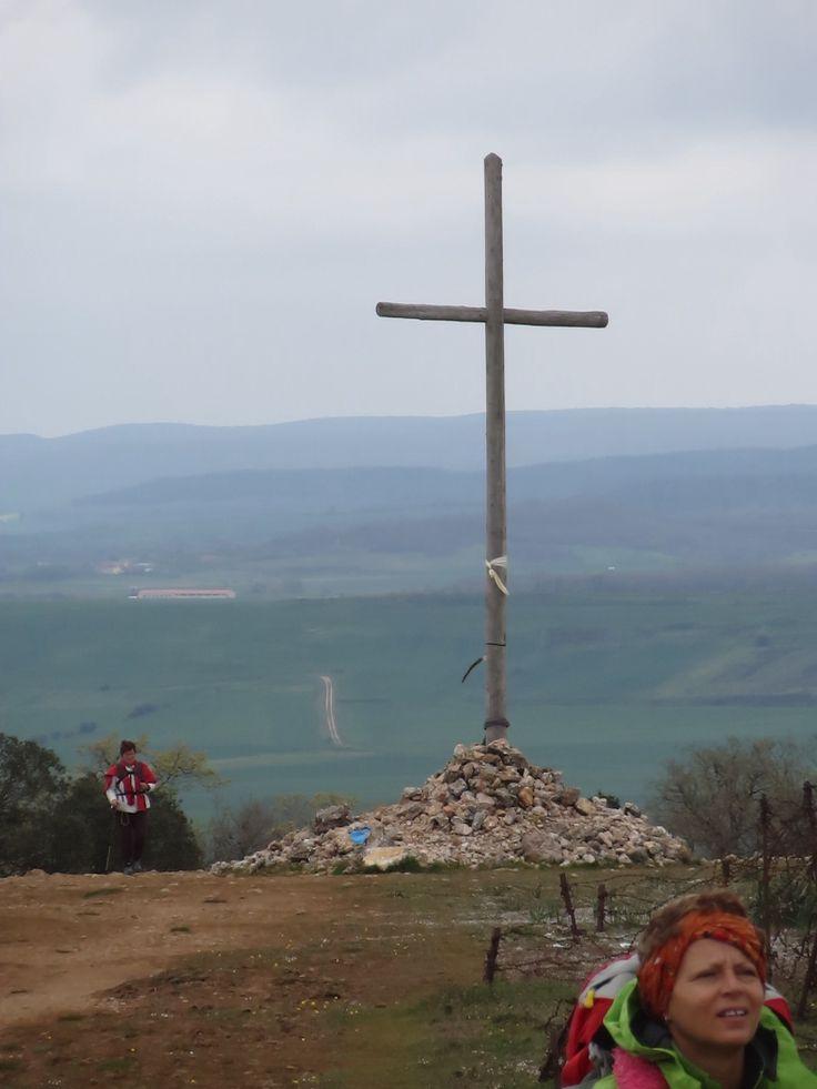 Cruz de Camino