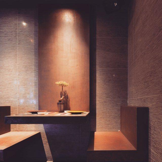 """""""Hacer lo sencillo asombrosamente sencillo eso es creatividad"""" #nature #wood #japo #kuo #estudijosepcortina #interiordesign #bcndesign"""