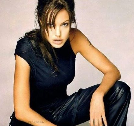 angelina jolie role model essay When the megascandal took place — jolie's alleged seduction of a married man, brad pitt, on the set of mr and mrs smith — it could have been the end of jolie as a role model but she managed .