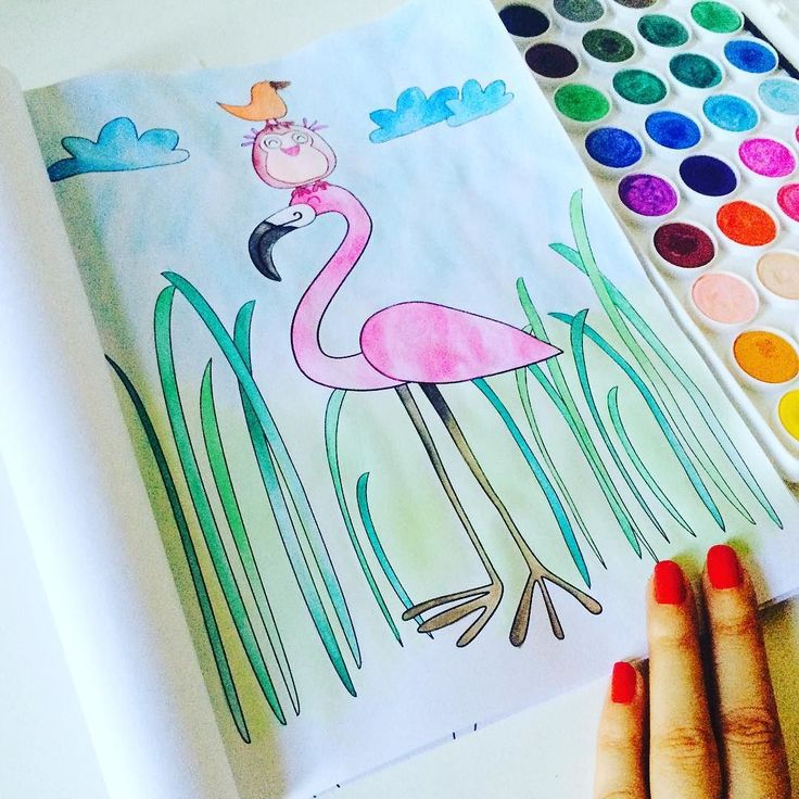Coloring Book Using Water : Best 25 enchanted forest coloring book ideas on pinterest