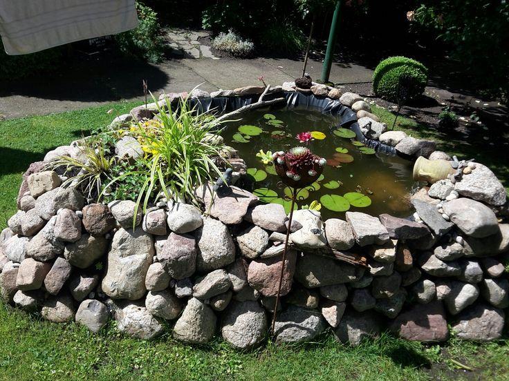 20 besten Garten Hochteich Bilder auf Pinterest Garten und Aussen