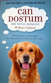Can Dostum / W. Bruce Cameron   http://www.pttkitap.com/kitap/can-dostum-p694659.html