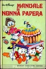 il manuale di nonna papera!
