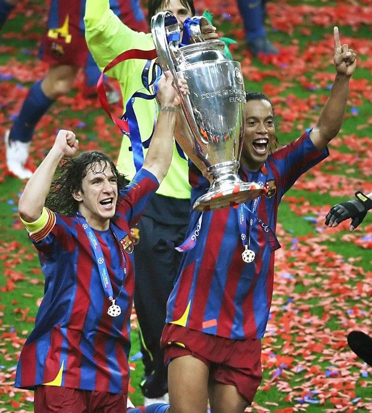 Barcelona, 2005-06