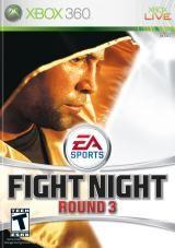 Fight Night Round 3 cheats