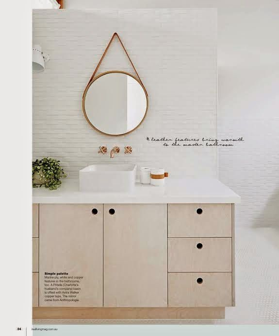 62 Home Library Design Ideas With Stunning Visual Effect: 35 Best Muuto Bathroom Inspiration Images On Pinterest