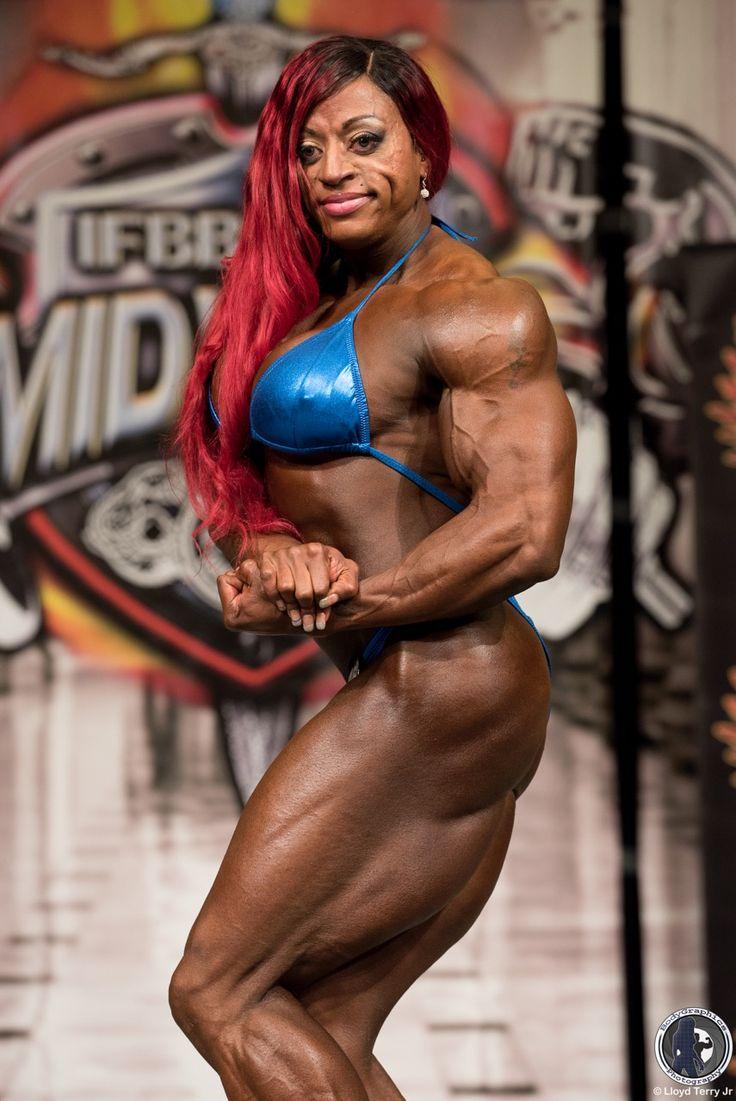Women Bodybuilder Porno 82