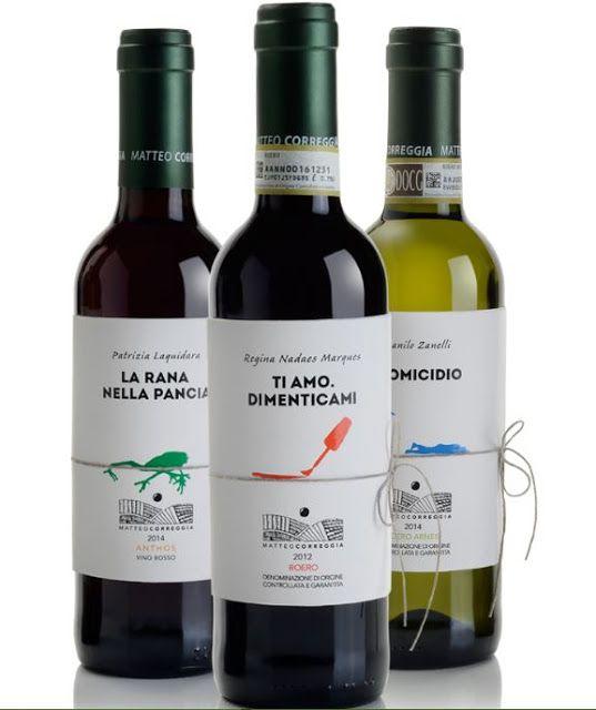 Librottiglia: il Vino da leggere - NeraPoesia Lifestyle Blog