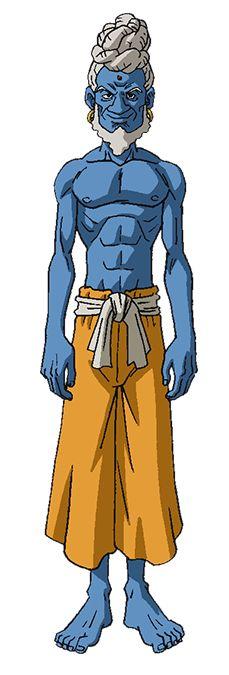 Zircol (ジルコル Jirukoru) o Jilcol, es un guerrero proveniente del Universo 10, siendo uno de los luchadores elegidos por Rumoosh para representar al Equipo Universo 10 en el Torneo de Fuerza de Saga de Supervivencia Universal de Dragon Ball Super. Es descrito como un yogui Su nombre proviene de Zirconium (zirconio en inglés), un elemento químico de la tabla periódica.
