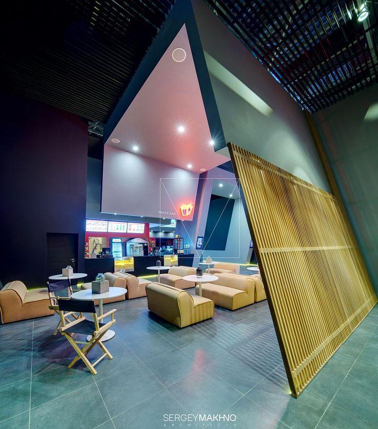 Multiplex Cinemas - Picture gallery