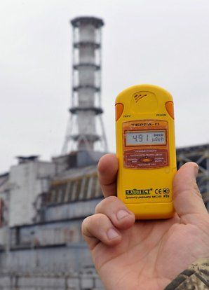 chernobyl 500 33 A look back at the Chernobyl disaster (55 Photos)