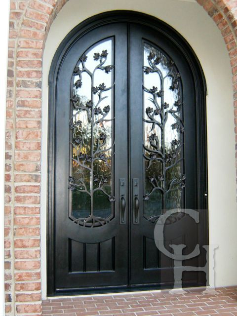 27 best Front doors images on Pinterest