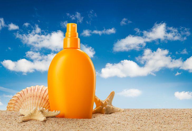 Защита от солнца: 7 мифов про SPF