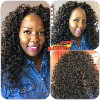 Bignons.com tree braids by Kristy b | Yelp
