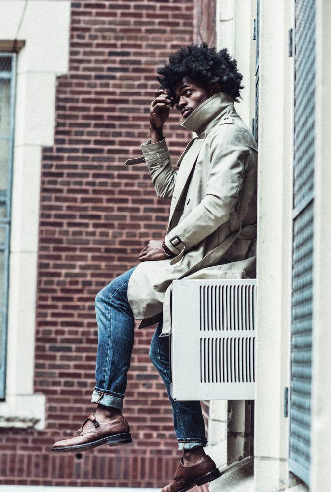 27 best @FTER5 ShoeBuzz- Men images on Pinterest | Guy style, Man ...