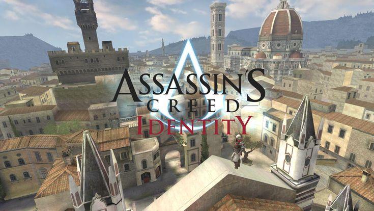 Assassin's Creed Identity llega a Android con un gran RPG de acción