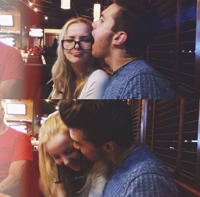 dove and ryan relationship