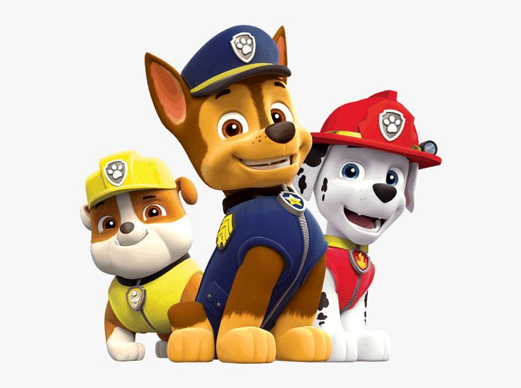 Paw Patrol Chase Rubble And Marshall Paw Patrol Chase Marshall Rubble Hd Png Download Is Free Transpar Marshall Paw Patrol Paw Patrol Toys Chase Paw Patrol