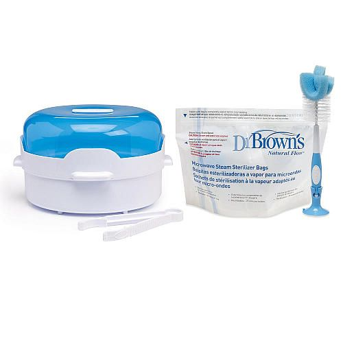 Dr Brown S Sterilizer Is Uniquely Suited To Fit Dr Brown