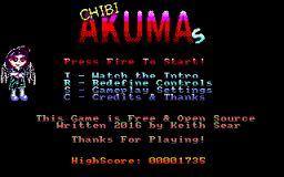 Chibi Akumas - Gameplay guide!
