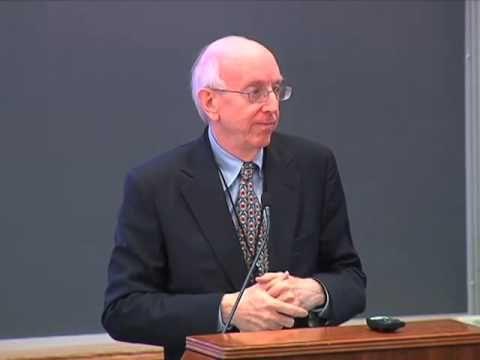 Judge Richard Posner - Part 1