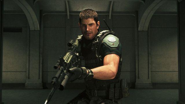 Resident Evil: Vendetta - Chris e Leon nel nuovo promo, nuove immagini - Sw Tweens