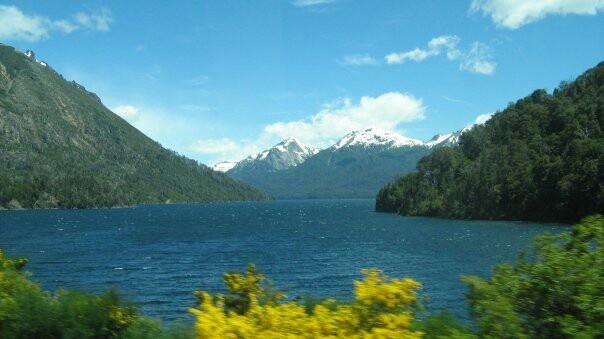 Lago yanquihue