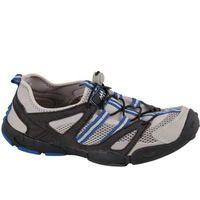 Outdoor Expedition Sierra Aqua Shoes - Mens