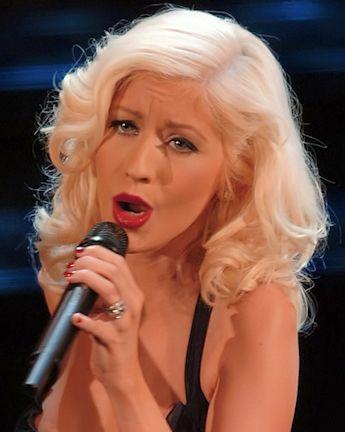 Christina Aguilera discography - Wikipedia, the free encyclopedia