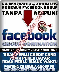 Software Facebook Group Domination | Aura Ide