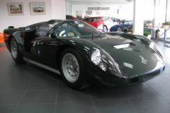 SR Le Mans - Healey
