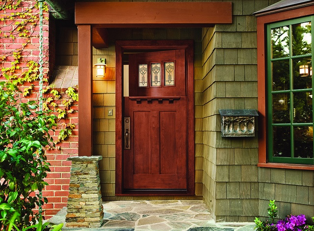 33 best images about jeld wen custom wood fiberglass entry doors on pinterest custom wood - Paint exterior wood set ...
