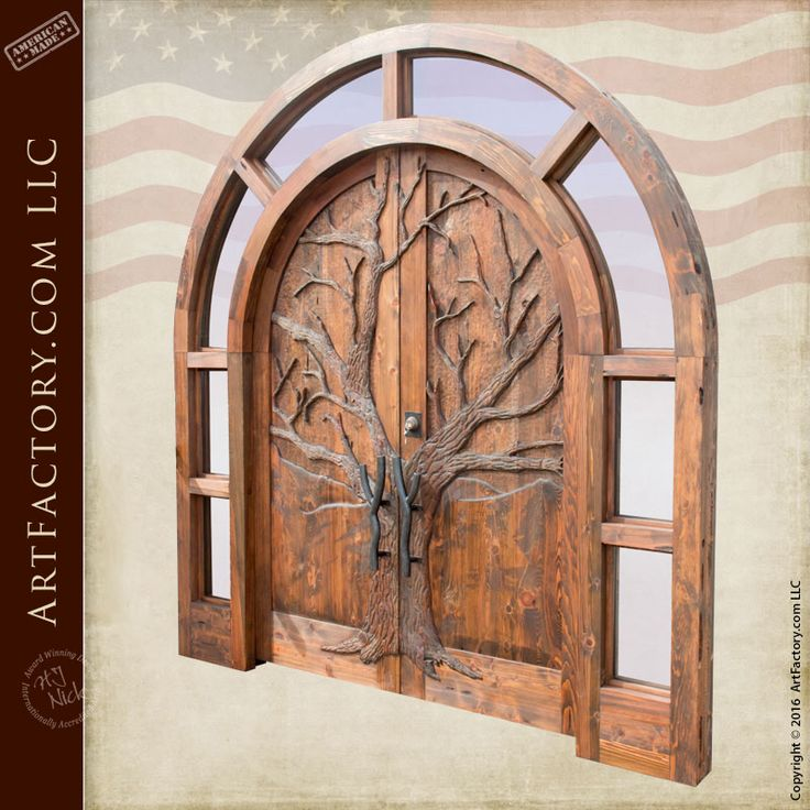 193 Best Images About Hand Crafted Doors On Pinterest
