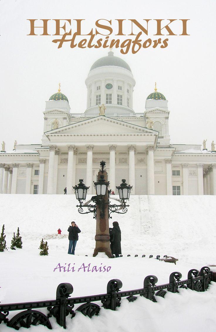 Helsinki-kortti by Aili Alaiso