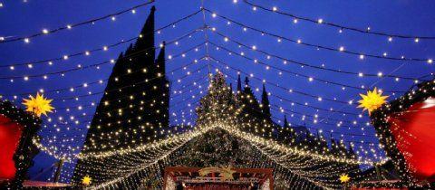 Kölner Weihnachtsmärkte - Eine Übersicht