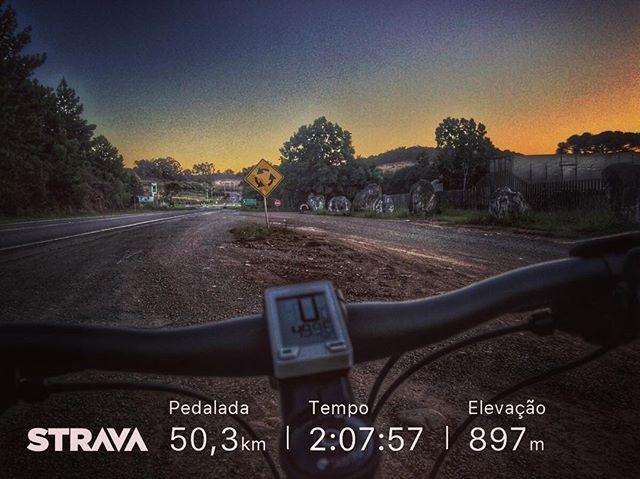 Pedal de sexta!  #Strava #Pedal #Love #bike #beautiful #nature #mtb #biker #photo #mtblife #shimano #serragaucha #bikelife #bikelife #ciclismo #ciclismo #bicicleta #pedalando #mtblife #happy #bruto #relive #praquempedala #pedallivre #mountainbike #peace #beautifulday #mtblove #doleitorpio #doleitorzh
